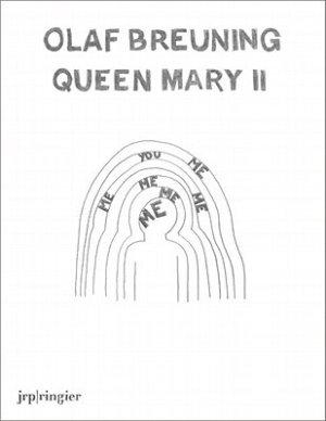 画像1: Olaf Breuning: Queen Mary II