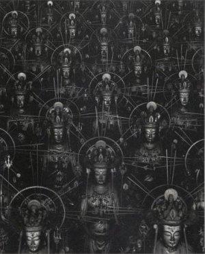 画像2: 杉本博司: Accelerated Buddha