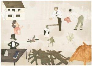 画像1: Jockum Nordstrom: House and Bugs, 2008
