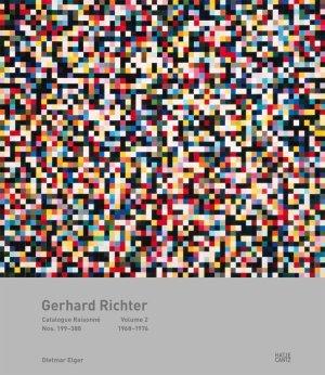 画像1: Gerhard Richter: Catalogue Raisonne: Nos. 198-388, 1968-1976