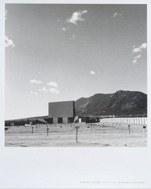画像1: Robert Adams: Circa, 1970 ポスター