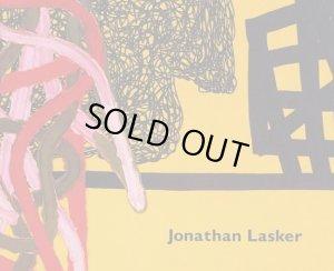 画像1: Jonathan Lasker: Jonathan Lasker