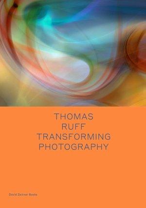 画像1: Thomas Ruff: Thomas Ruff