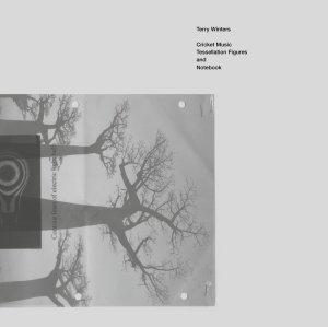 画像1: Terry Winters: Cricket Music, Tessellation Figures And Notebook