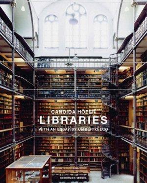 画像2: Candida Hofer: Libraries