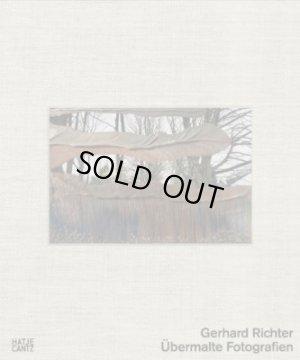 画像1: Gerhard Richter: Overpainted Photograph